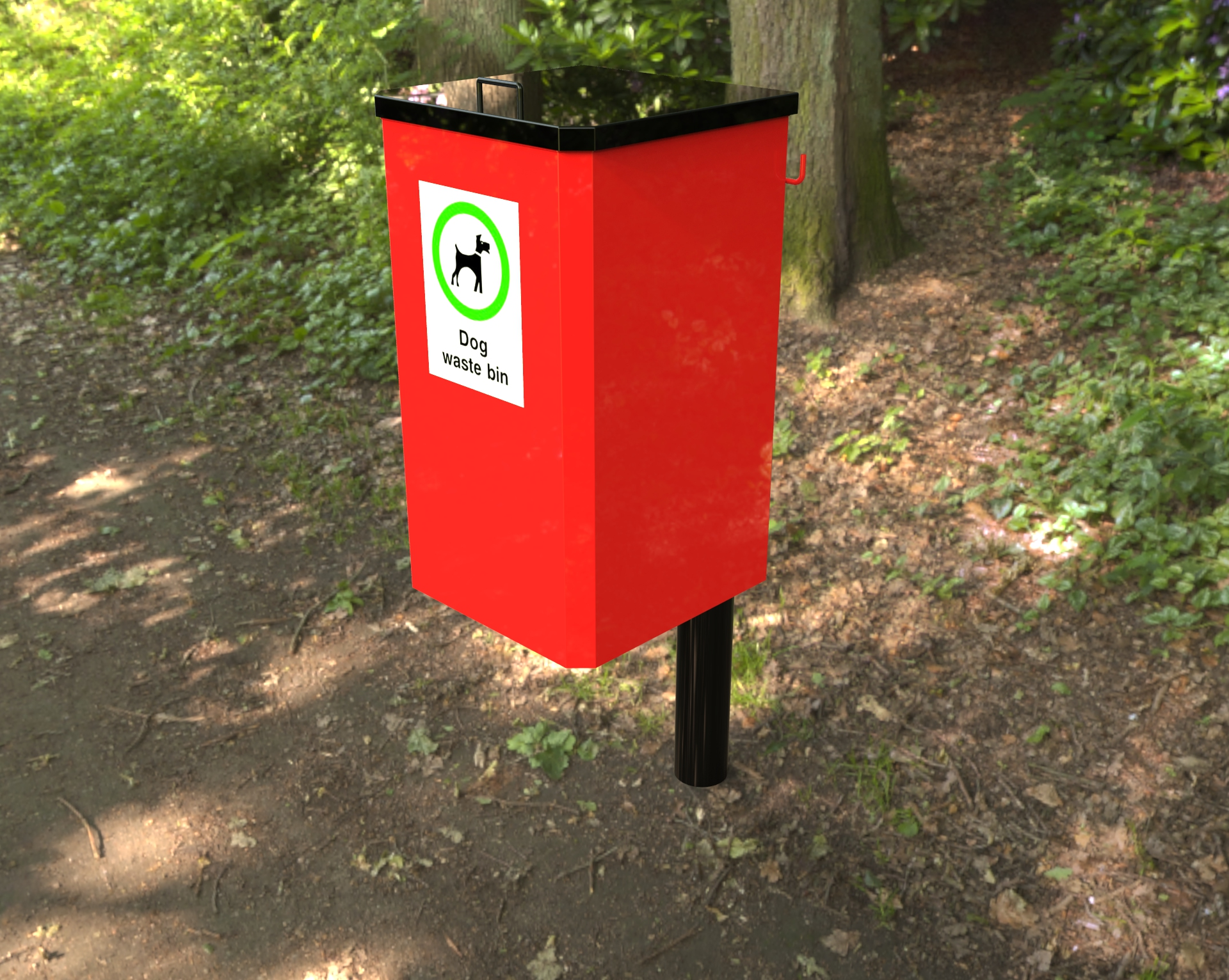 Dog Waste Bins For Home