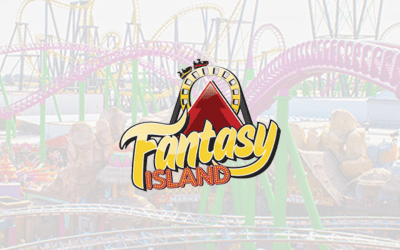Fantasy Island – Hefton Litter Bins